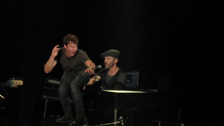 James Blunt, Chicago, IL - Credit: Martin 'Snazzy' Cox