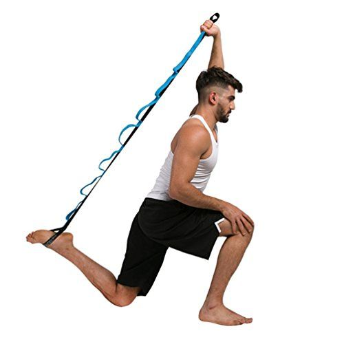 Nacome Yoga Stretch Out Yoga Strap With 10 Flexible Loops Pilates Workouts,Yoga Stretching with Aerial Yoga Hammock Accessories #Nacome #Yoga #Stretch #Strap #With #Flexible #Loops #Pilates #Workouts,Yoga #Stretching #with #Aerial #Hammock #Accessories