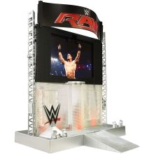 WWE® Electronic Ultimate Entrance Stage Play Set - Shop.Mattel.com