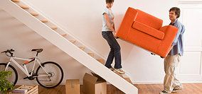 moving is hardwork and it hurts your back going up and down stairs.let us (letmeloadandhaulu2)do it for you