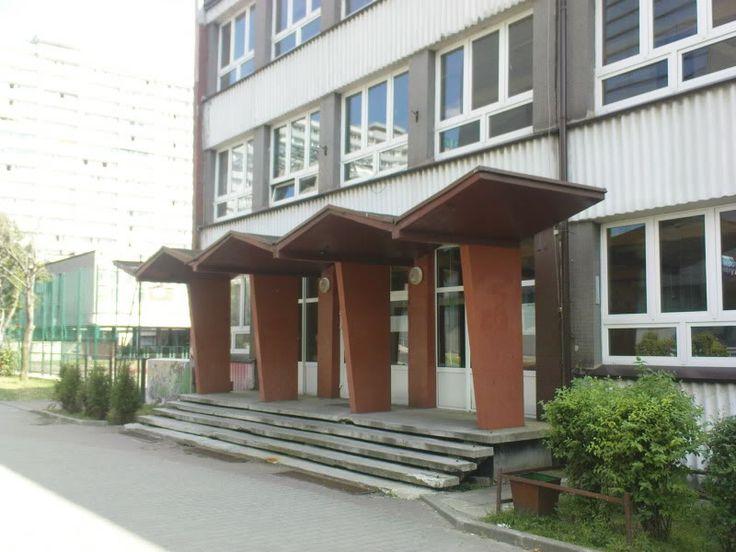 Szkoła w Katowicach
