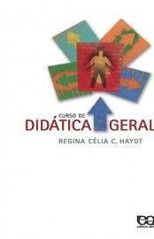 Download Curso de Didatica Geral  - Regina Célia C. Haydtem ePUB mobi e pdf