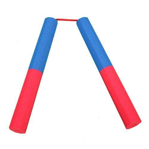 Foam beginner nunchucks $35.96  http://ninjanunchucks.com/beginner-nunchucks/  #nunchucks #nunchuck #nun chucks #nun chuck #numchucks #nunchaku #nunchakus #nun chaku #nun chakus #numchuck #num chucks #num chuck #ninja #ninjas #ninja weapon #ninja weapons #weapon #weapons #ninjas weapon #ninjas weapons #karate #karate weapon #karate weapons #kung fu #kung fu weapon #kung fu weapons #taekwondo #taekwondo weapon #taekwondo weapons  #ninjutsu #martial arts #martial art #martial arts weapon