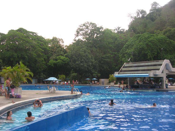Club Oricao, Estado Vargas, Venezuela
