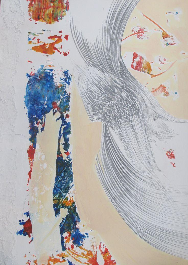 Danuta Nawrocka - malarstwo