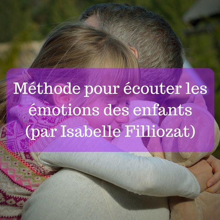 Je vous invite à découvrir une méthode d'écoute émotionnelle présentée par Isabelle Filliozat dans son cahier de travaux pratiques pour apprendre à gérer ses émotions. En appliquant cette méthode, vous faciliterez l'expression des émotions de votre enfant et contribuerez à la satisfaction des besoins qui lui font défaut. Cette démarche est d'autant plus importante que le …
