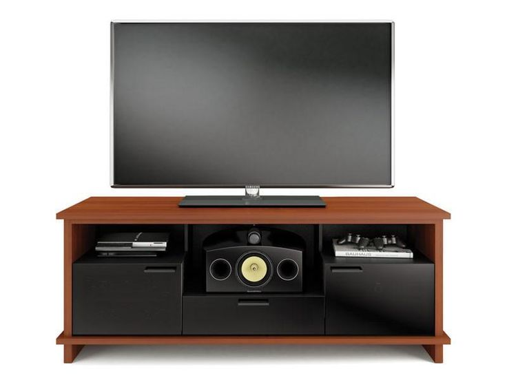 Braden 8828 TV Cabinet   X X In, Room For X X Inch Speaker On Top, Or To X  X Center Compartment