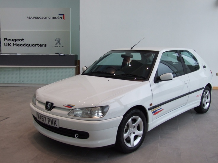 peugeot 306 gti6 rallye bianca white homage to the peugeot 306 pinterest peugeot. Black Bedroom Furniture Sets. Home Design Ideas