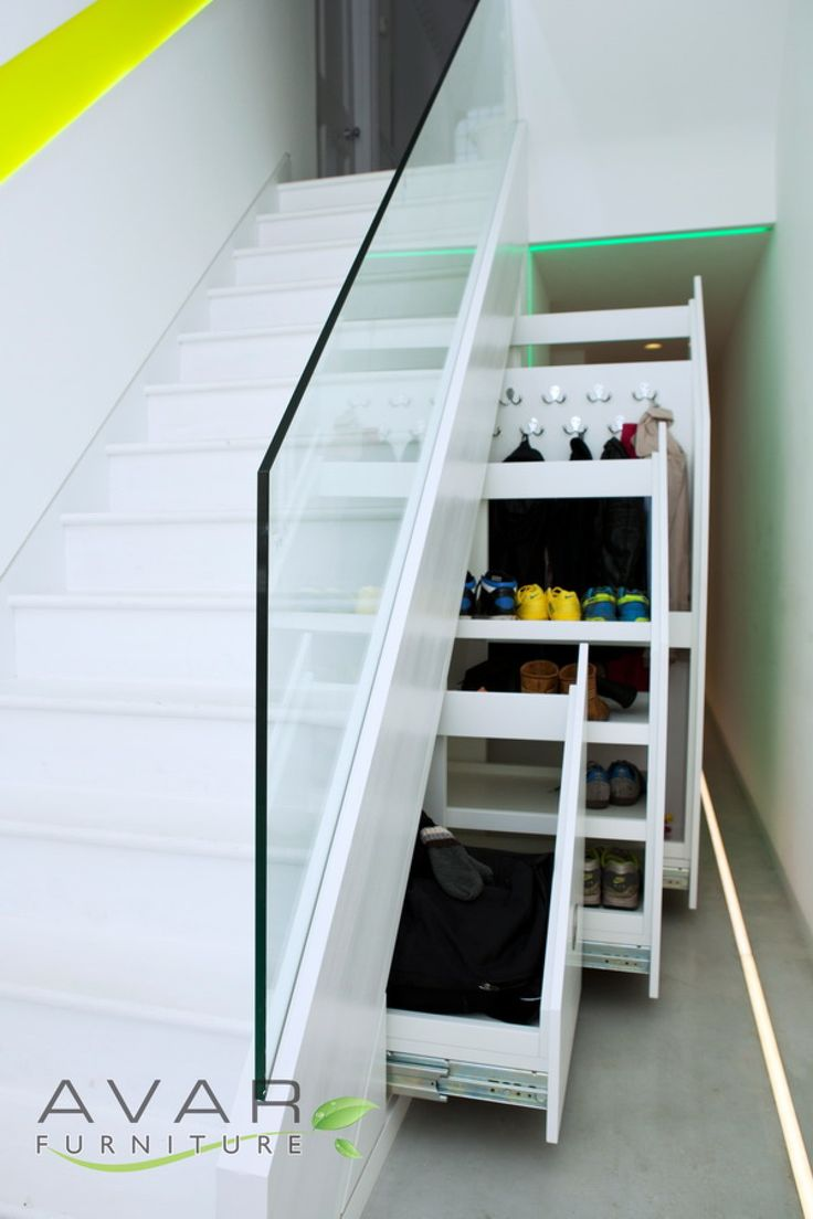9 best Under stairs storage images on Pinterest | Storage ideas ...