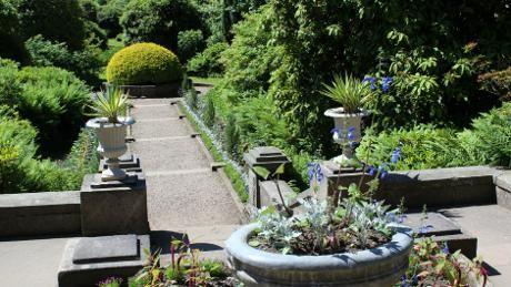 Biddulph Grange Garden