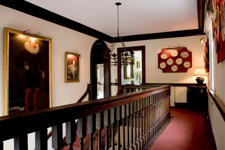 Luxury breaks at Boxted Hall