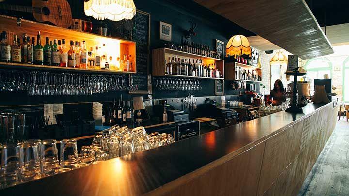 Brisbane's 25 best winter hideaway bars