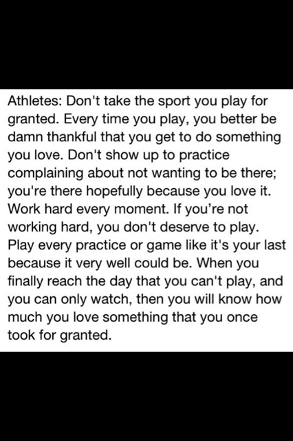 from the official page of Toronto Blue Jay Pitcher Ricky Romero :: Never take anything for granted!