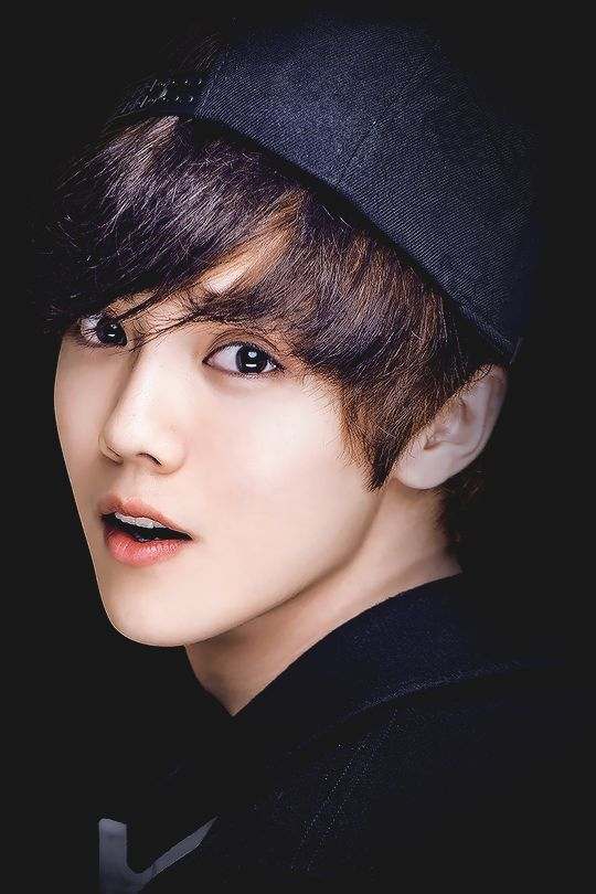Luhan // 2015 Harper's Bazaar Star Charity Night