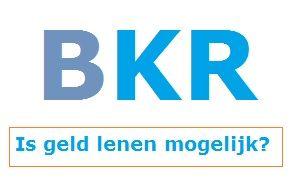 Met-BKR-notering-een-minilening-aanvragen Minilening van Nederland en België
