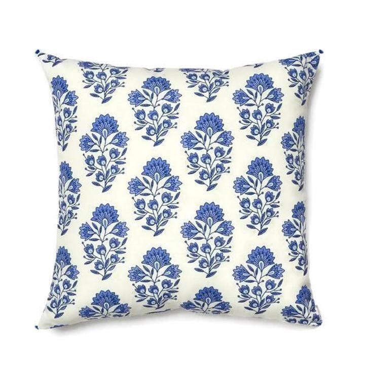 Caitlin Wilson Santorini Print Pillow