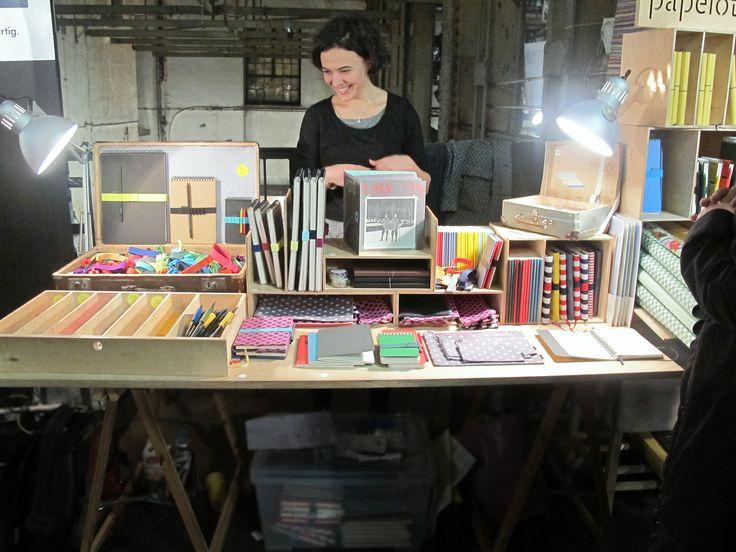papelote shop and workshop Vojtěšská 9, Praha 1, 110 00 Monday–Friday 11–19h Saturday, Sunday 12–18h