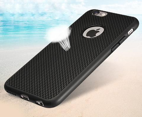 """For i6/6 Plus case! Luxury Grid Radiating Soft TPU phone cases for iphone 6 4.7"""" 6 Plus 5.5"""" phone Accessories with logo window"""