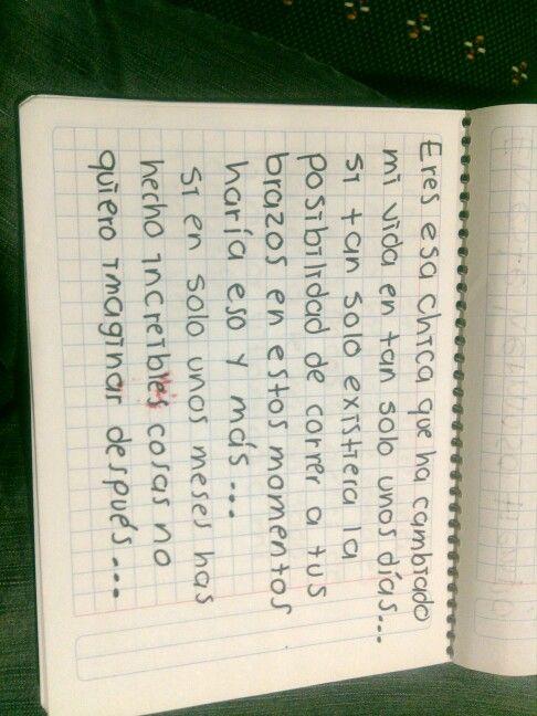 Página 19, regaló para mi novia :)