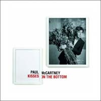 PAUL MCCARTNEY – KISSES IN THE BOTTOM