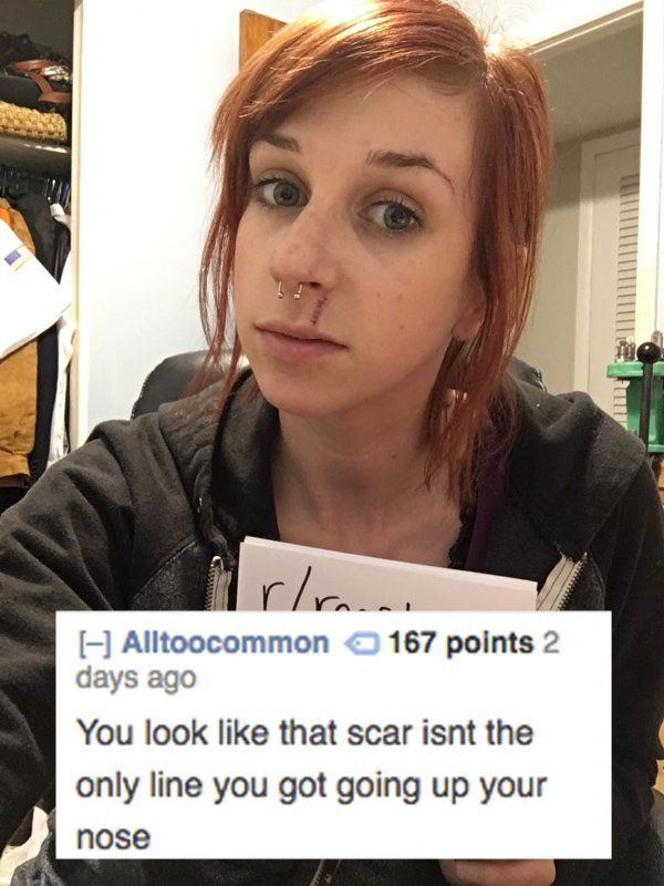 10 Roasts Hotter Than the Fires of Hell   Roasted   Funny ...