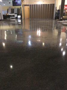 Unique Cleaning Basement Floors
