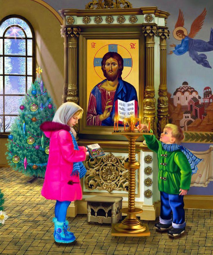 Natalya Klimova, Prima mea carte de rugaciuni