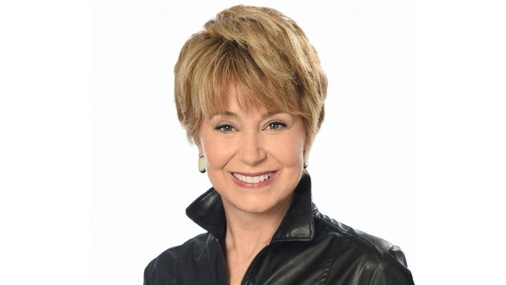 Pauley succeeds Charles Osgood as only the third anchor of the CBS News stalwart.