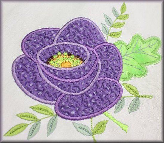 Designs Machine Embroidery