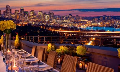 Top 10 budget hotels and hostels in Seattle