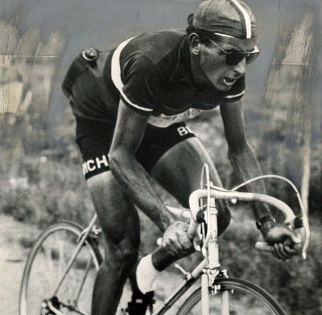Il Campionissimo - Fausto Coppi