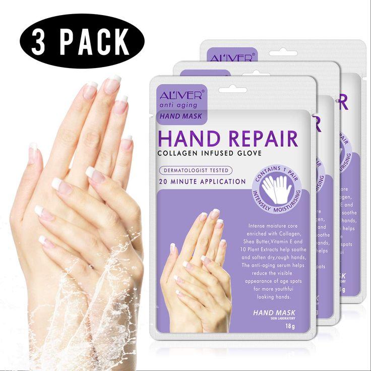 Peeling Für Die Hände