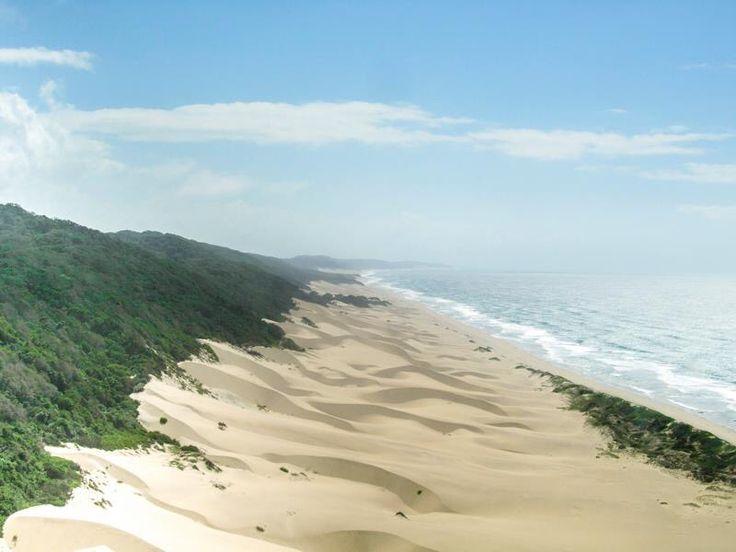 St Lucia / Isimangaliso / Eastern Shores ...