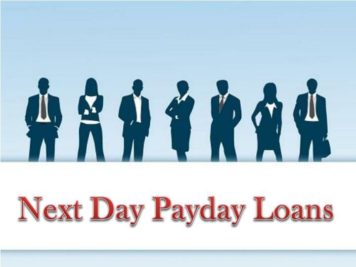 Next Day Payday Loans To Overcome Your Financial Woes