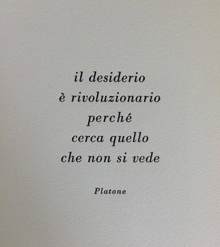 #rivoluzione #platone #saggezza #desiderio #provox #provocazione