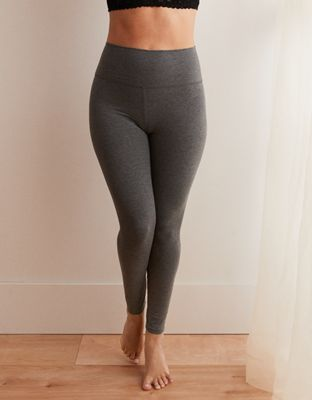 b6a3dc876fec83 Small- Aerie Chill High Waisted Legging by American Eagle Outfitters | You  spoke. We listened, updated