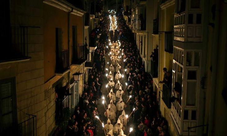 La Semana Santa de Zamora en los medios internacionales