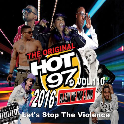 Hip Hop/R&B