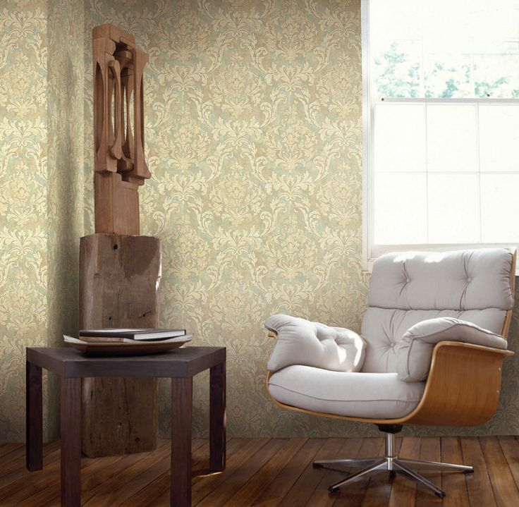 LISBON | WALLQUEST-STUDIO 465 | Crown Wallpaper + Fabrics | Toronto, Vancouver & Montreal