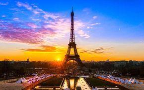 Top 10: European city breaks for 2015 - Telegraph - Paris