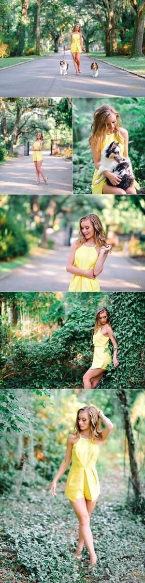 Senior Pictures | Senior Photography | High School Senior Photographers in Charleston and Myrtle Beach | Pasha Belman Photography High School Senior Picture Ideas for Girls by glenna