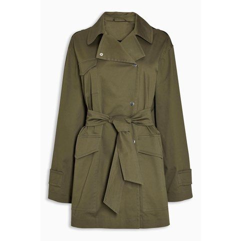 Trench court femme Next - 3Suisses