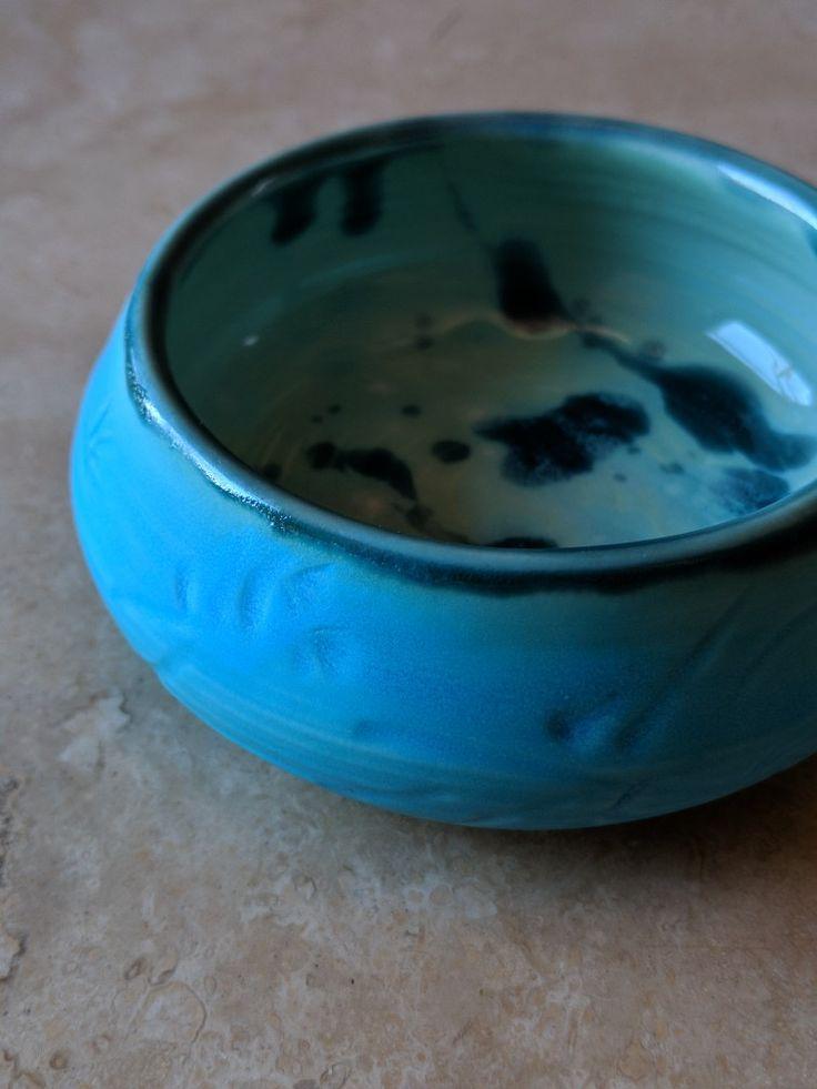 Bec's bowl. By Rachel Youngman 2017