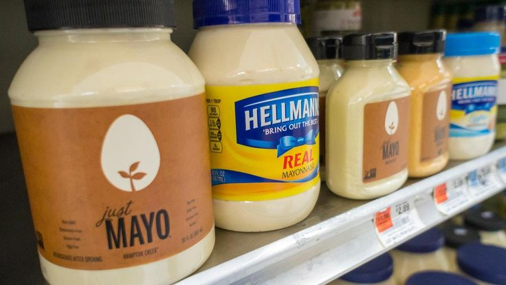 We (begrudgingly) taste-tested the most popular brands of mayo you can buy at the store, and the results were surprisingly delicious.