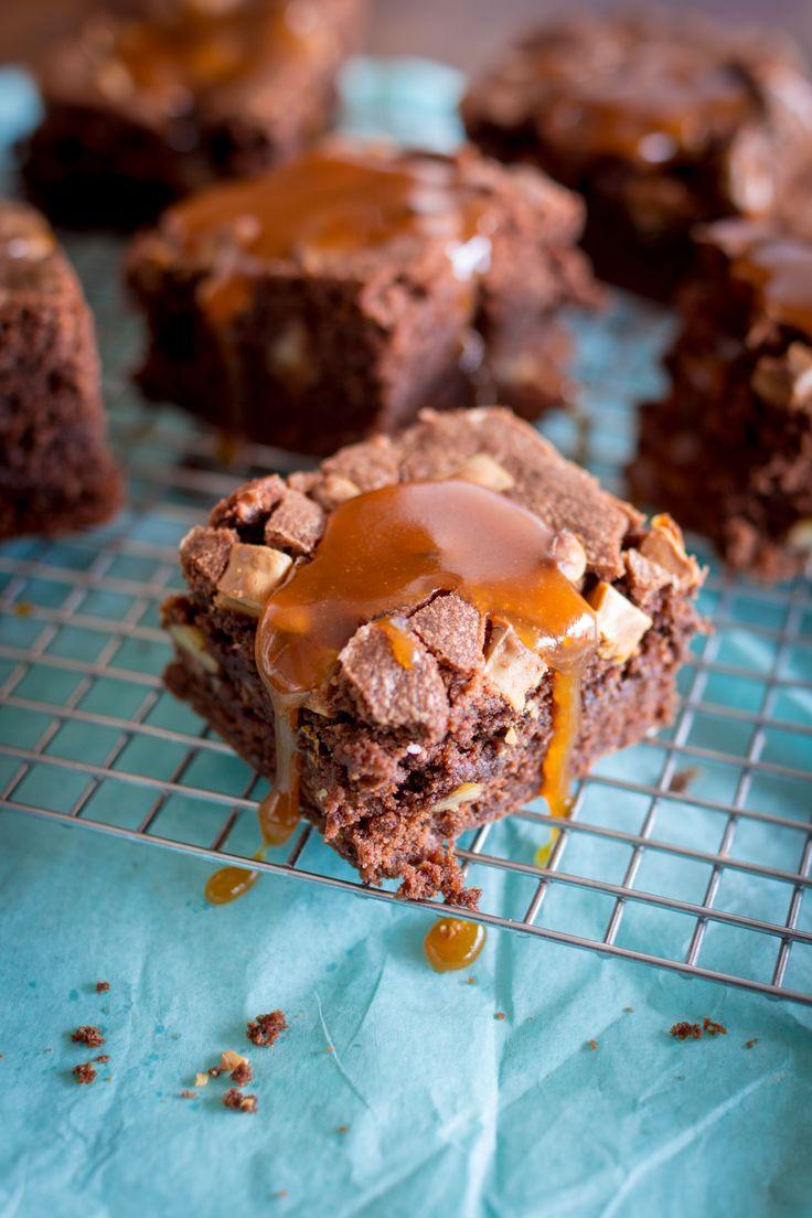 Schokoladen-Himbeer-Torte & Deko-Ideen für den Geburtstag eines Mädchens | Lieber Kiefer   – Kuchen