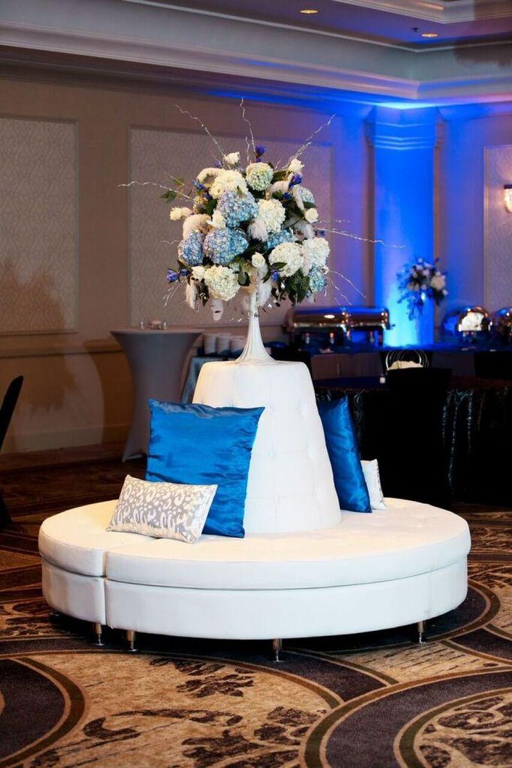 outdoor weddings near akron ohio%0A Lounge area just off the dance floor