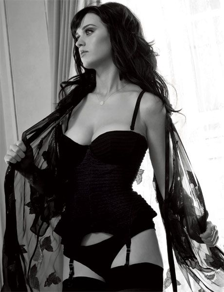 Katy Perry Hot - Sexy Pictures of Katy Perry - Esquire