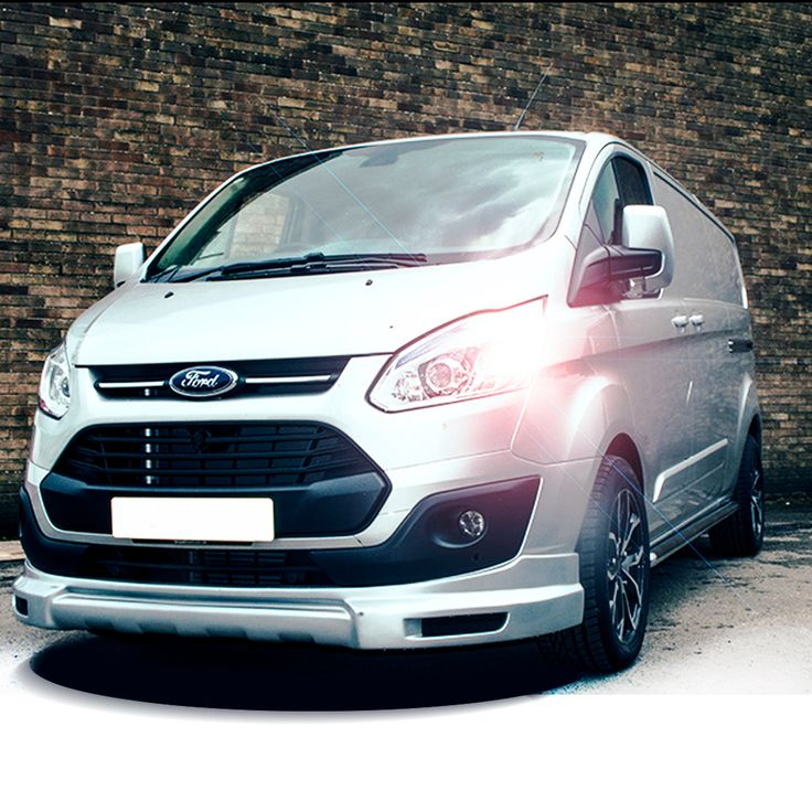 Swiss Vans Large Uk Ford: 92 Best Vans Images On Pinterest