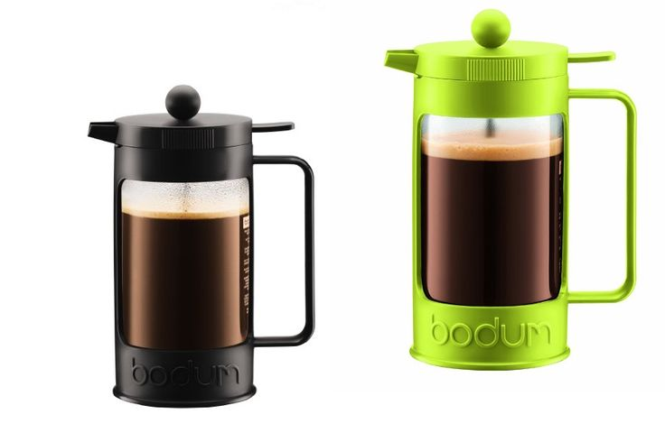 Bodum BEAN Cold Brew Iced Coffee Maker Review
