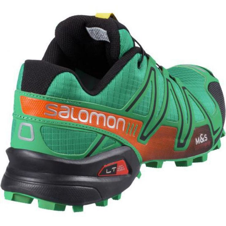 Salomon Speedcross 3 M  Price: 125,00 € crazyselfit.com  http://www.heavenofbrands.com/gr/andras/papoutsia/papoutsia-trekking